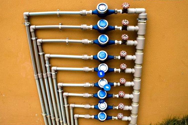 关于湘乡市供水管理处是否收取水表立户费的调查问答