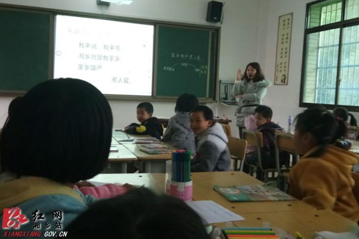 """教育局:""""国培""""送教下乡 研课磨课力促教师成长"""