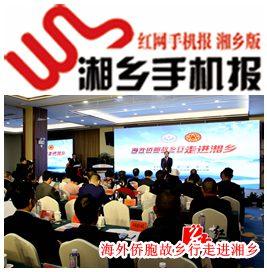 11月2日湘乡手机报