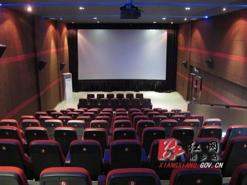 玉泉山庄3D影院近期免费开放