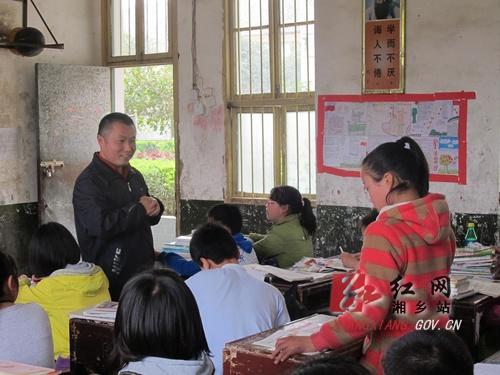 李小龙:将爱的种子种进每个孩子的心里
