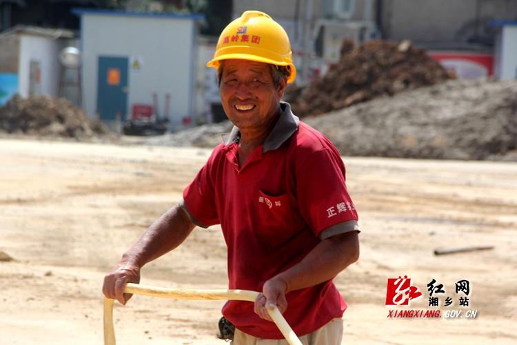 【重点项目建设】云门广场预计年底完成建设