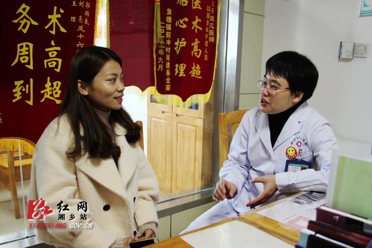 【委员风采】郭雨良:医者仁心 情系患者