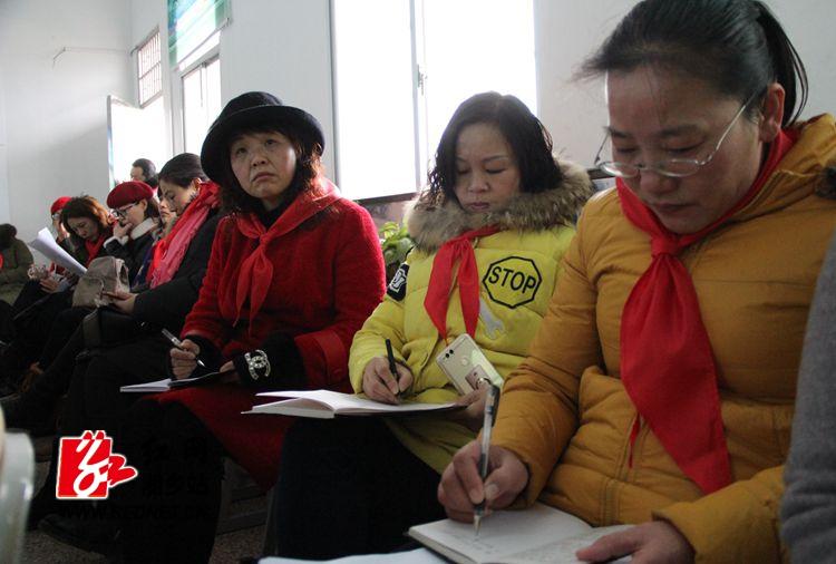 """建设研讨助力湘乡""""中队家长""""学习初中动感一建议年级图片"""