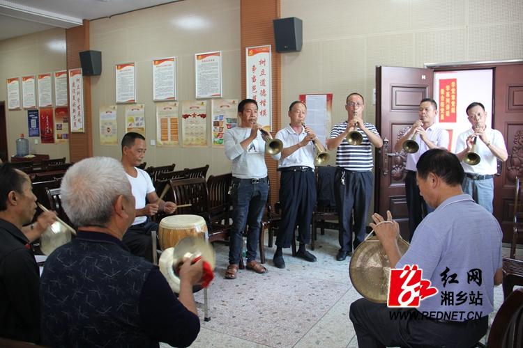 27日至28日,湘乡将举办首届群众文化艺术节