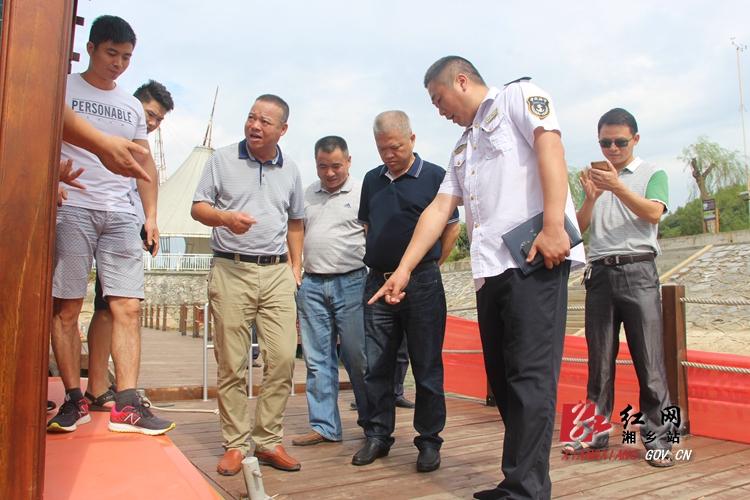 第三届中国水府水节拟在9月9日、10日举行