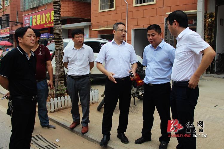 泉塘镇小城镇建设有序推进:民居美化工程9月底完工