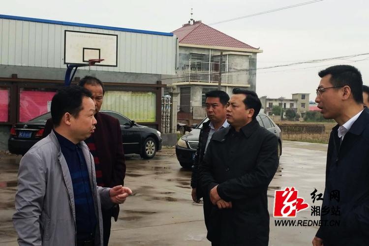 农村综合服务平台建设要做到便民利民惠民