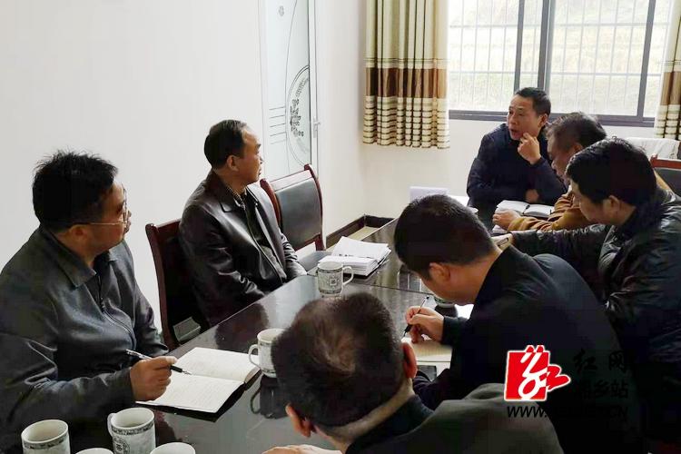 赵叶惠:以党建领航工程为抓手 全面推进村级党建工作